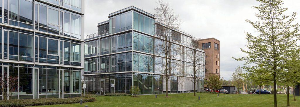 Rheinwerk6 Büro Gebäude VermietungA