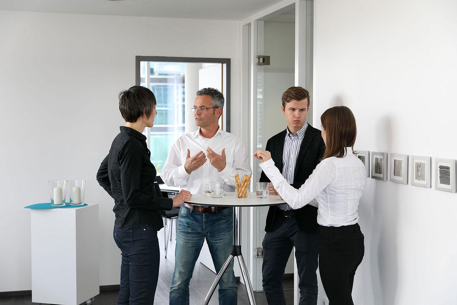Bonn Besprechung Raum mieten Am Bonner Bogen