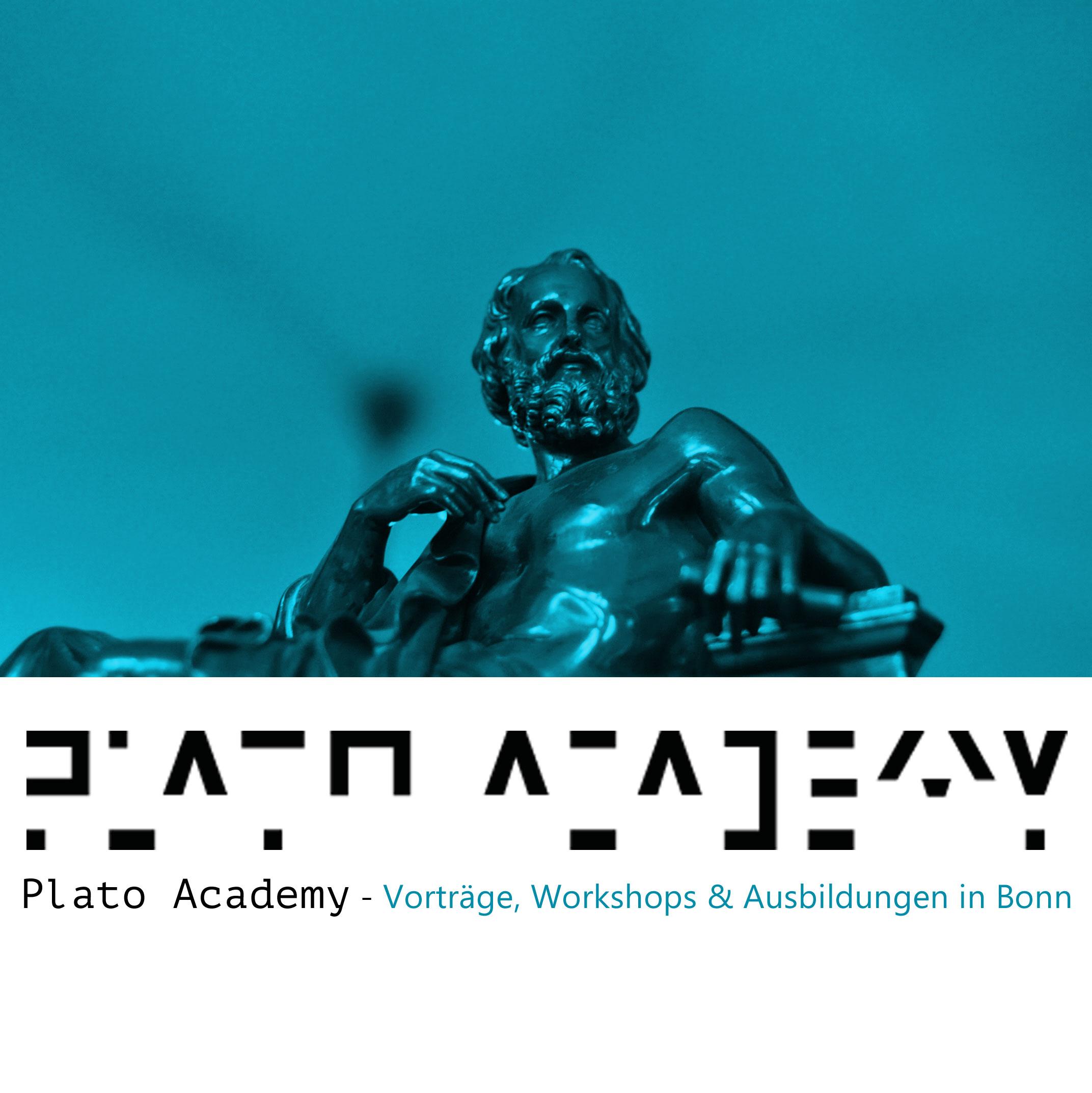 Plato Academy Vorträge, Workshops & Ausbildungen in Bonn