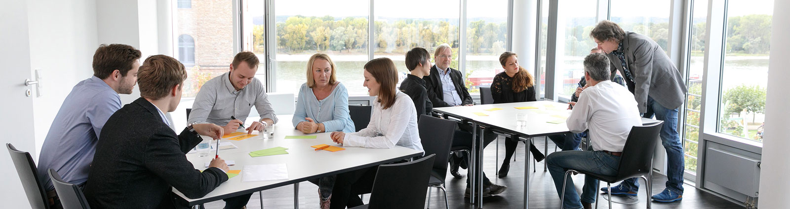 Bonn Konferenz Raum mieten