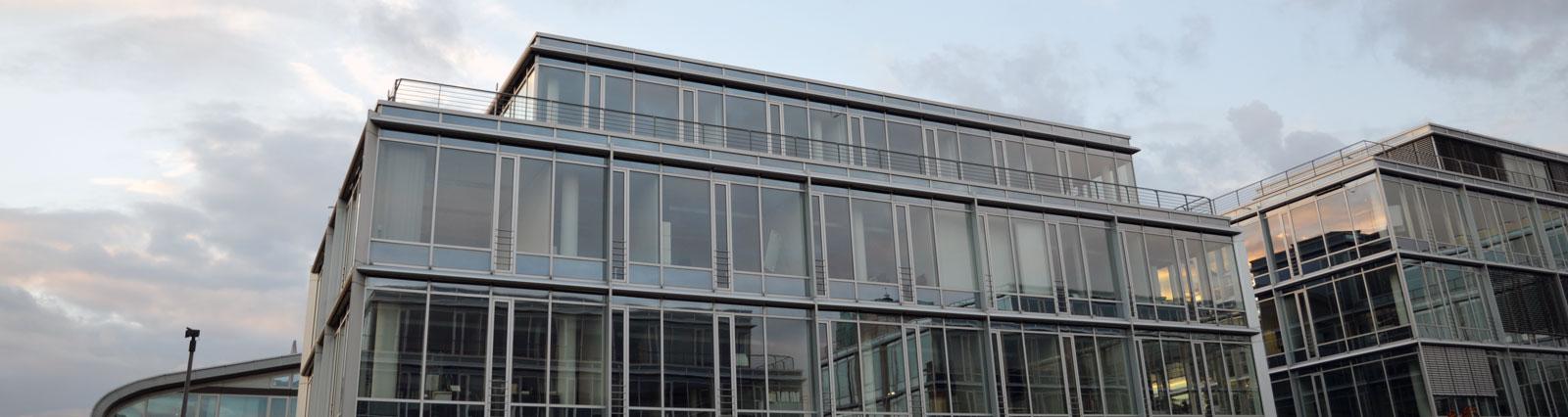 Bonn großer Seminarraum neben Kameha Grand Hotel und Rohmühle